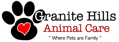Granite Hills Animal Care